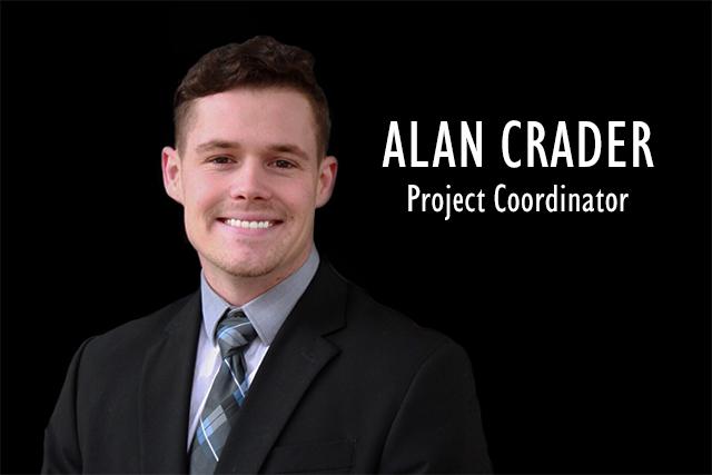 Alan Crader