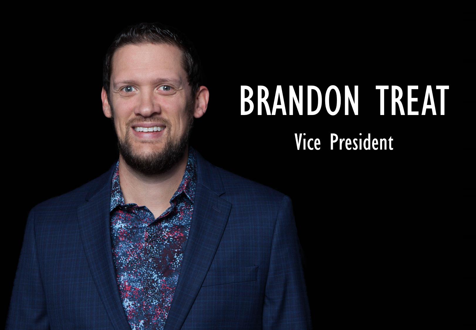Brandon Treat