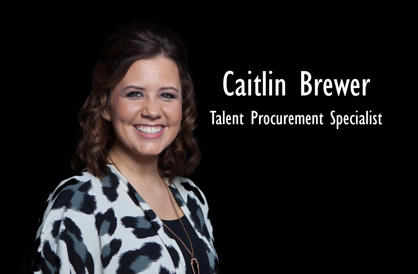 Caitlin Brewer