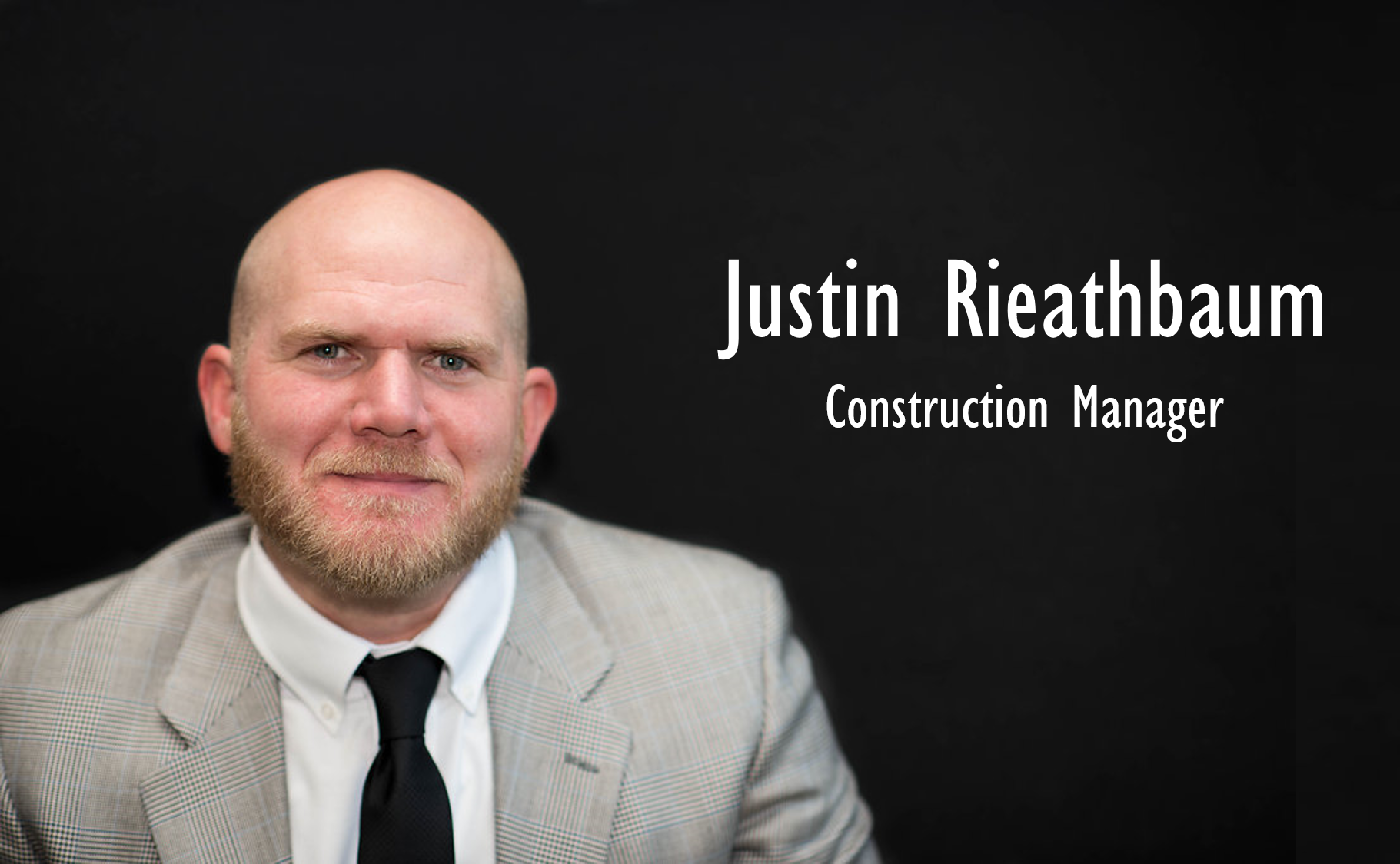 Justin Rieathbaum