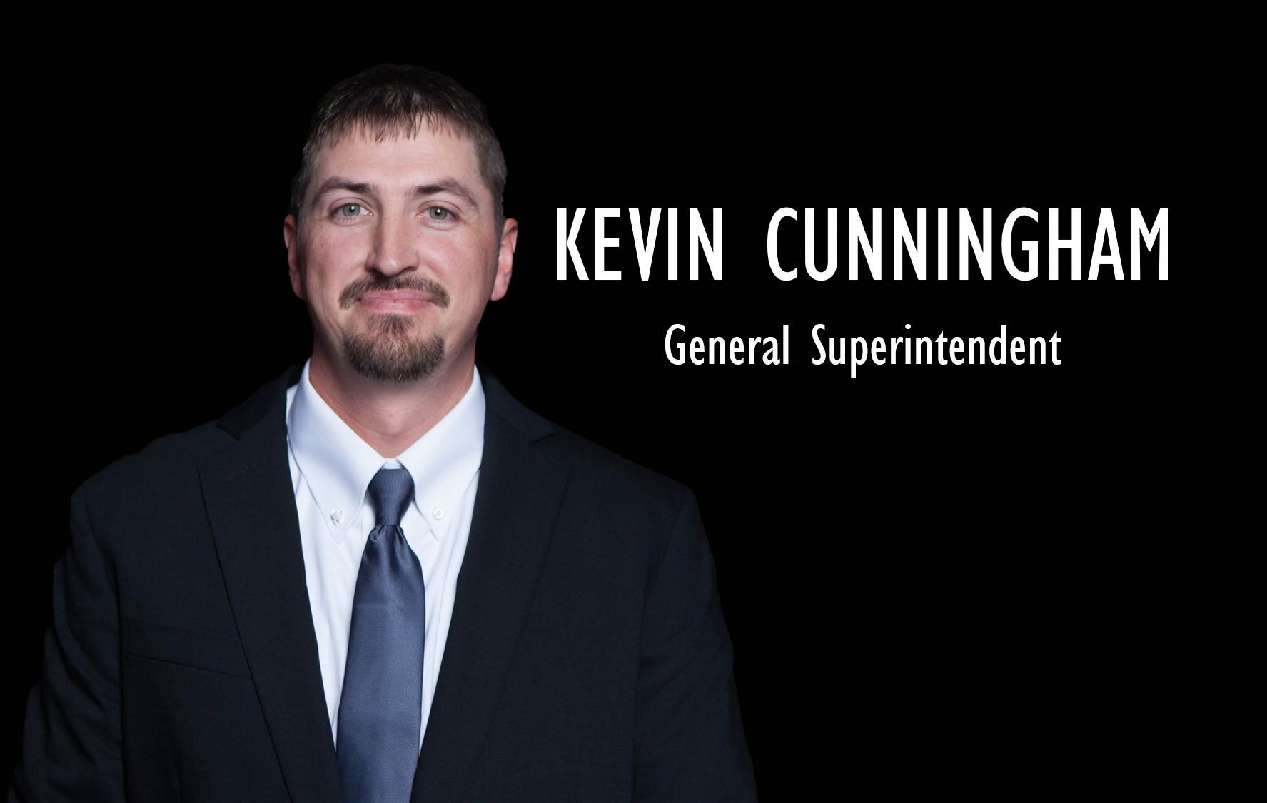 Kevin Cunningham