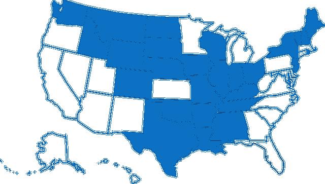jetton States Blue