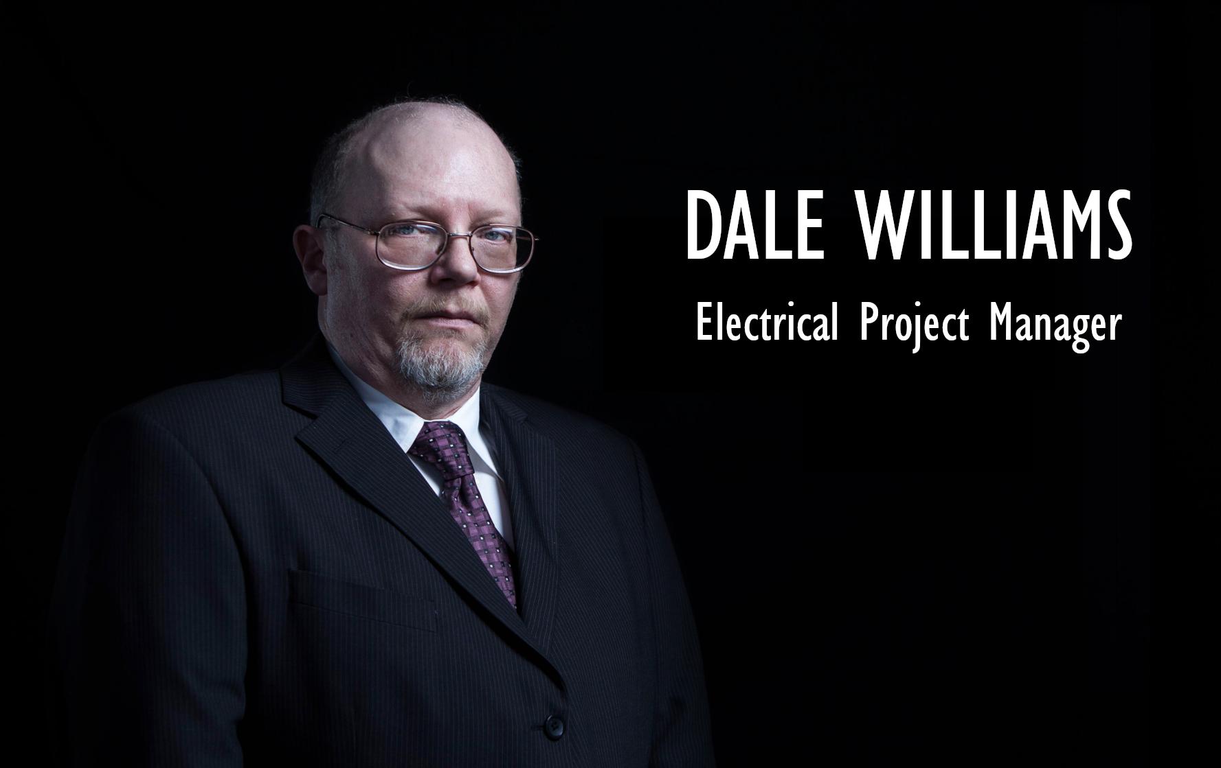 Dale Williams