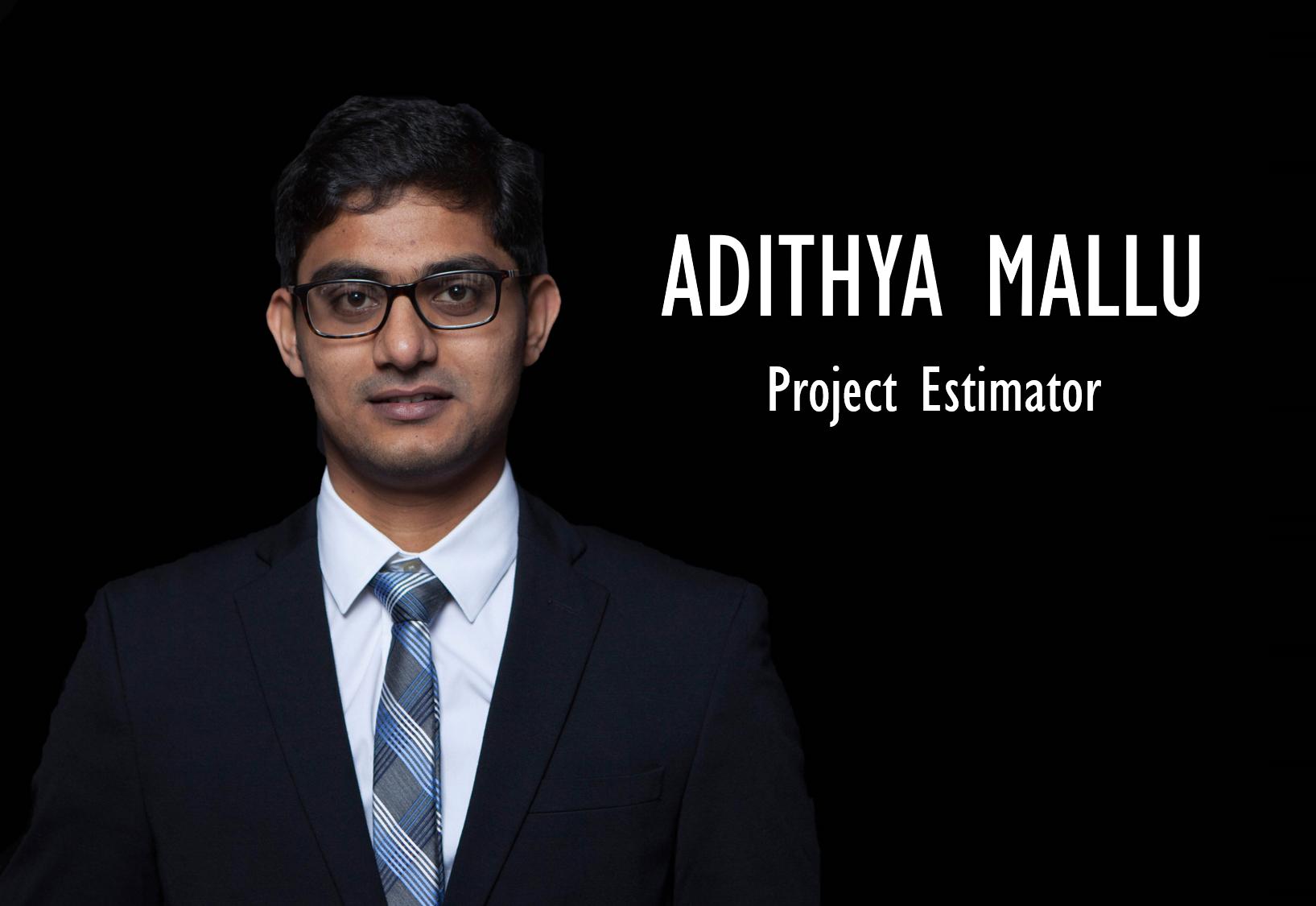 Adithya Mallu