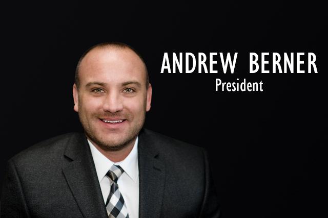 Andrew Berner