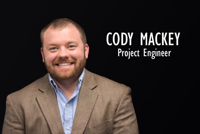 Cody Mackey