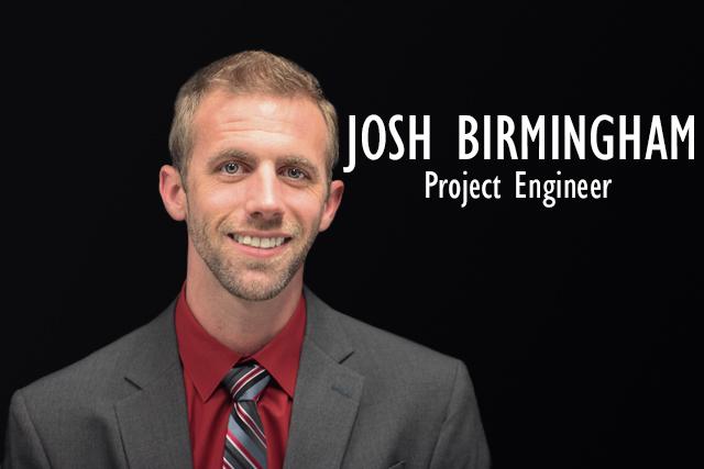 Josh Birmingham