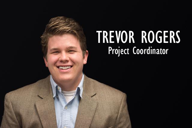 Trevor Rogers