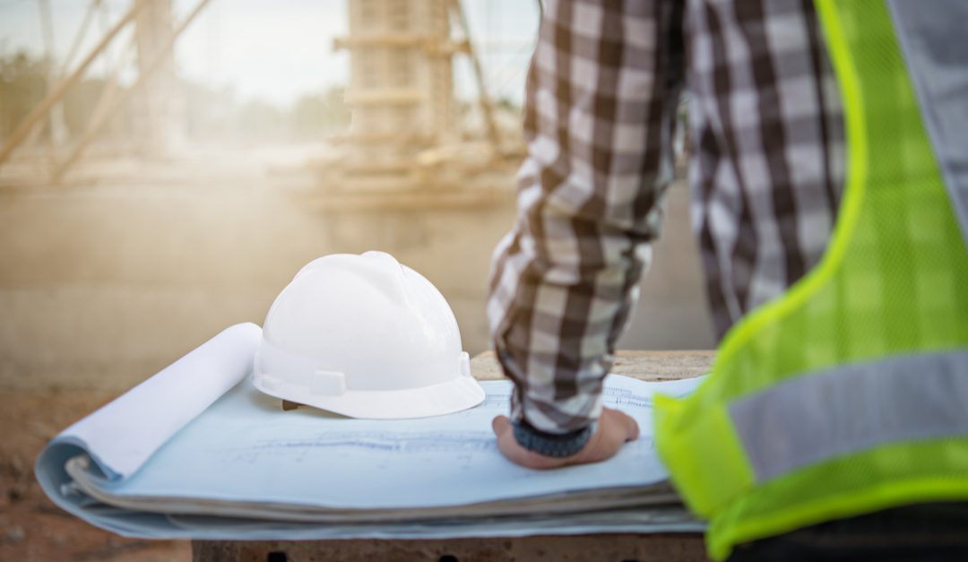 5 Reasons Why You Should Consider Becoming a Traveling Construction Superintendent