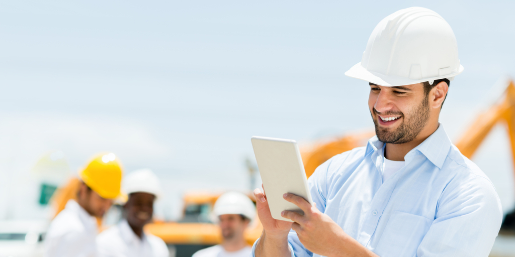 Do You Have What It Takes to Make It in the Future of Construction?