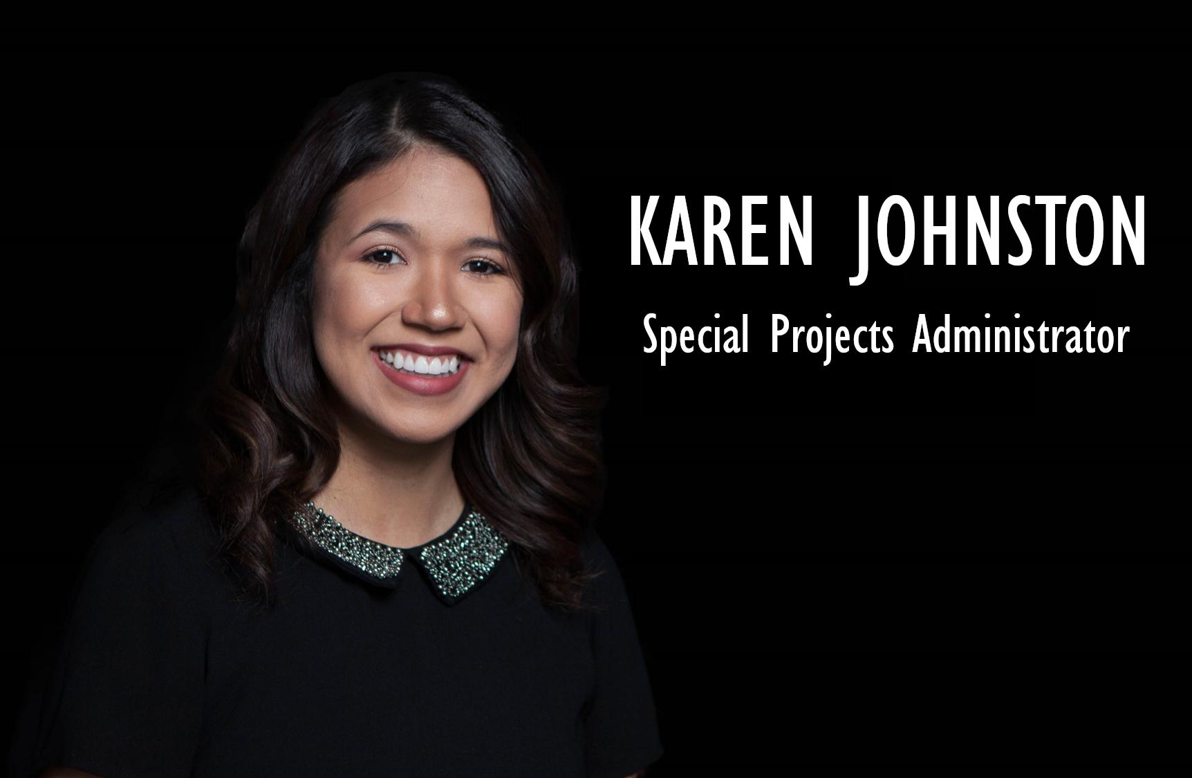 Karen Johnston