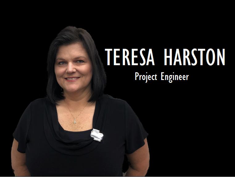 TERESA HARSTON
