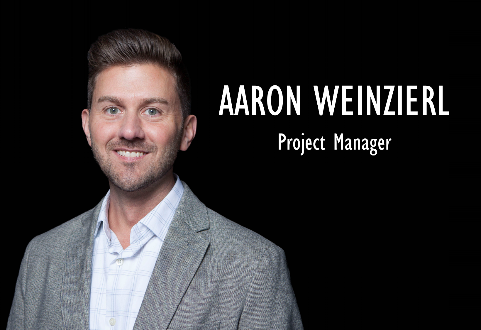 Aaron Weinzierl