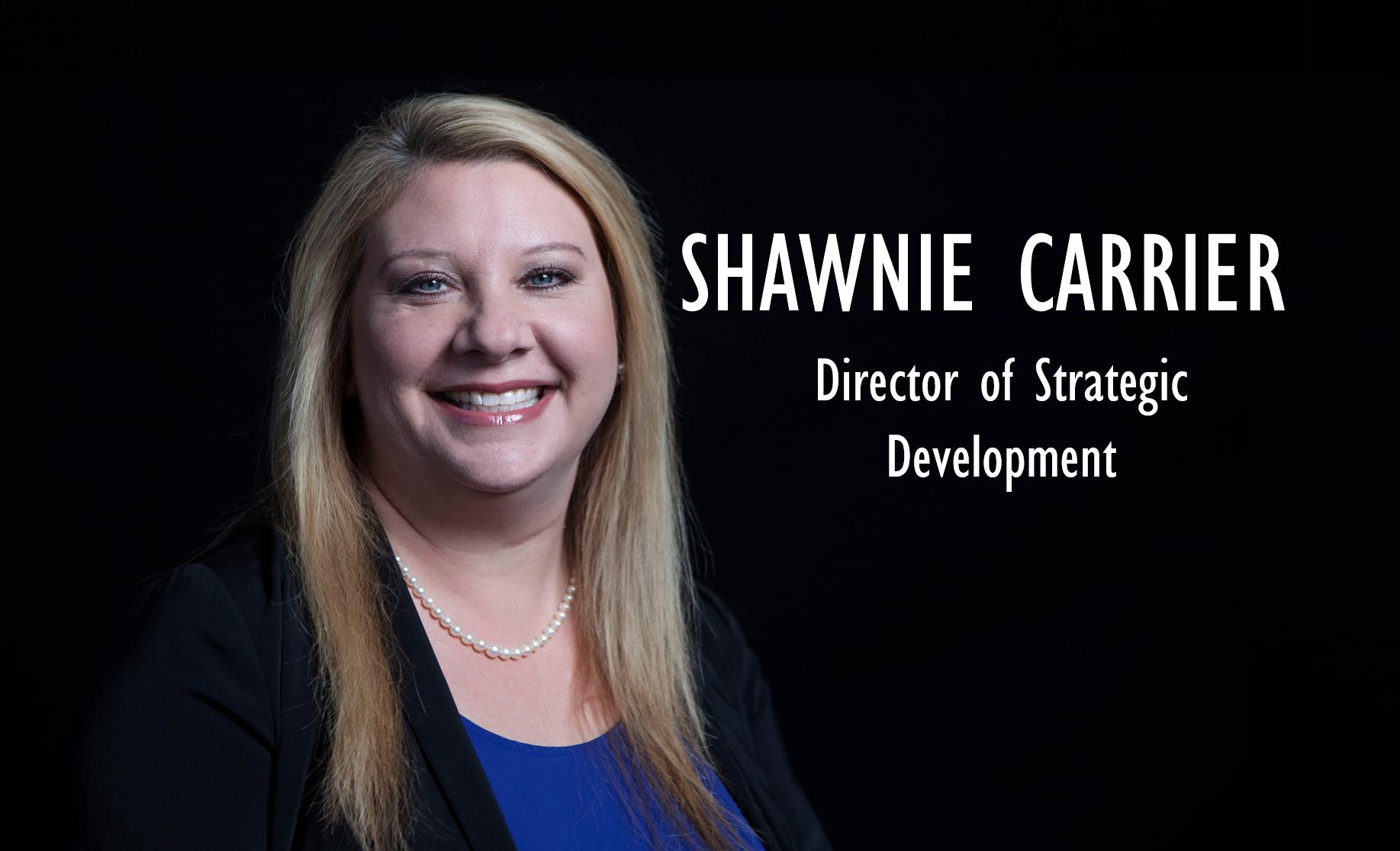 Shawnie Carrier