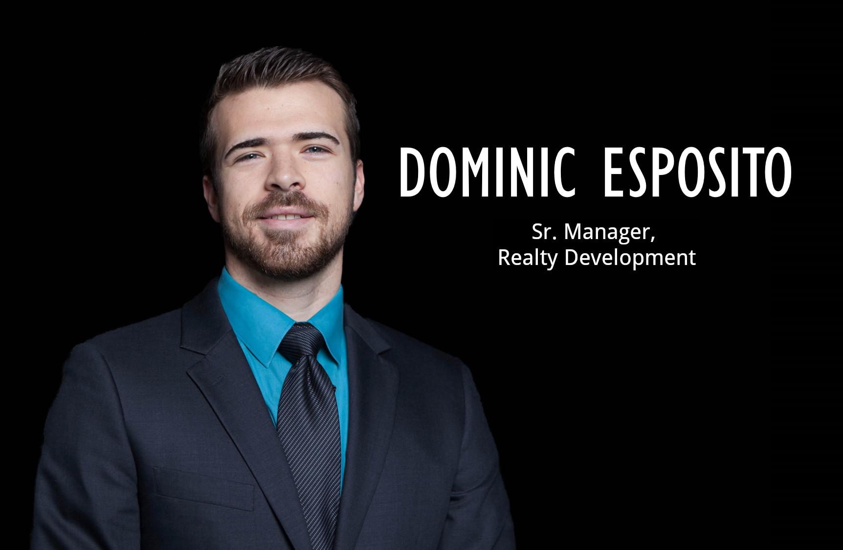 Dominic Esposito