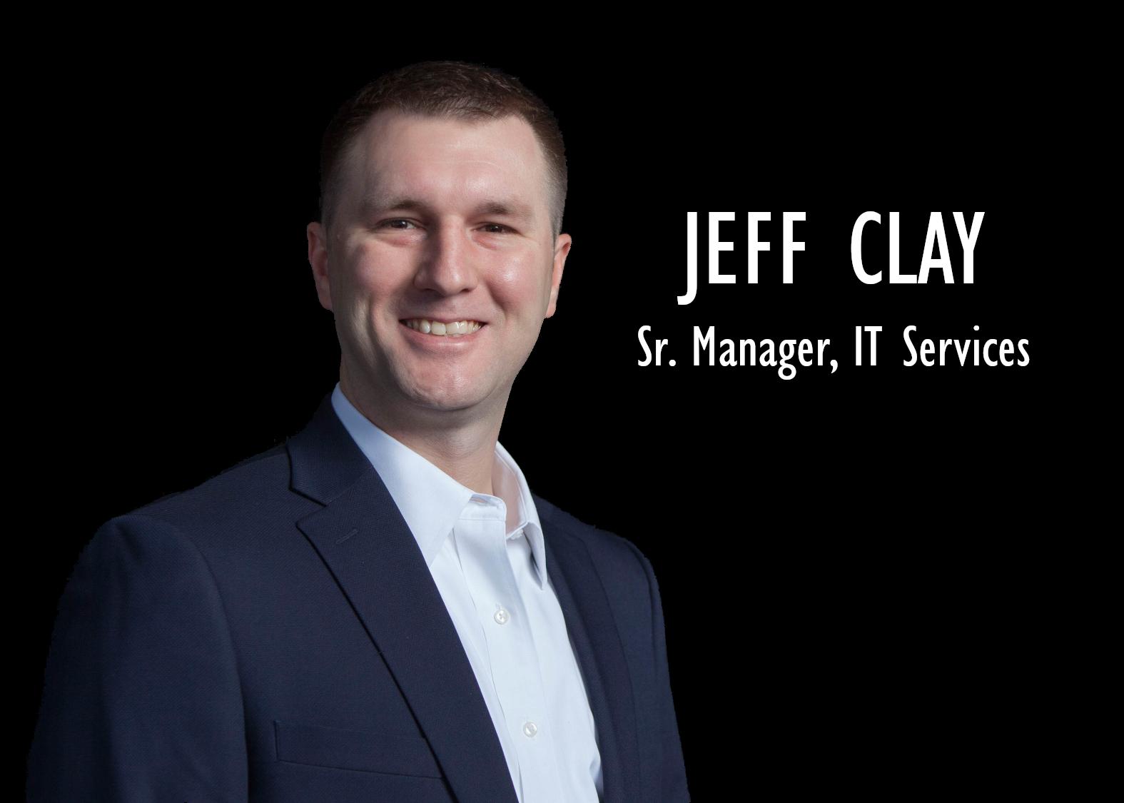 Jeff Clay