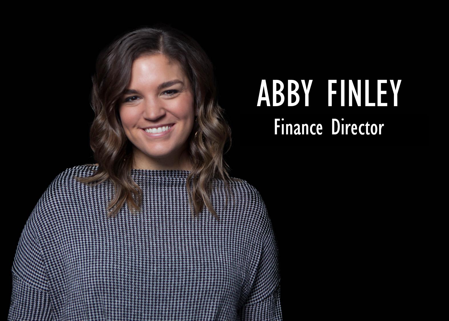 Abby Finley
