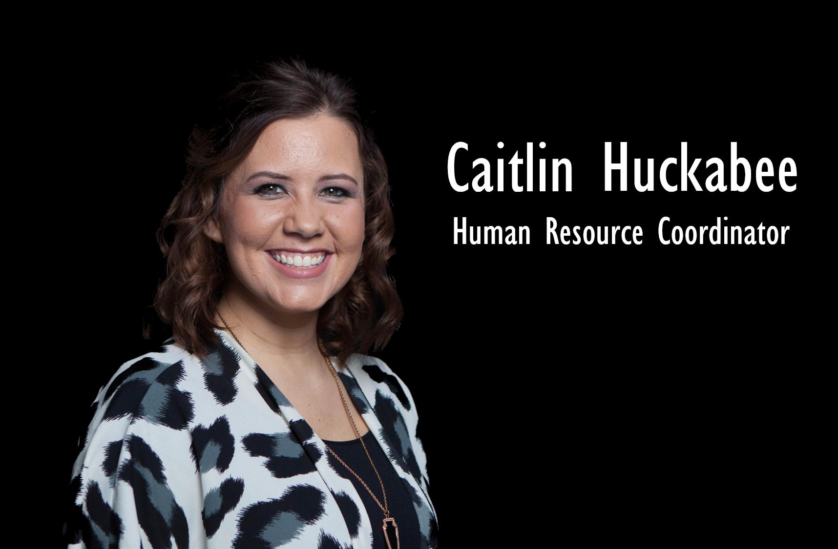 Caitlin Huckabee