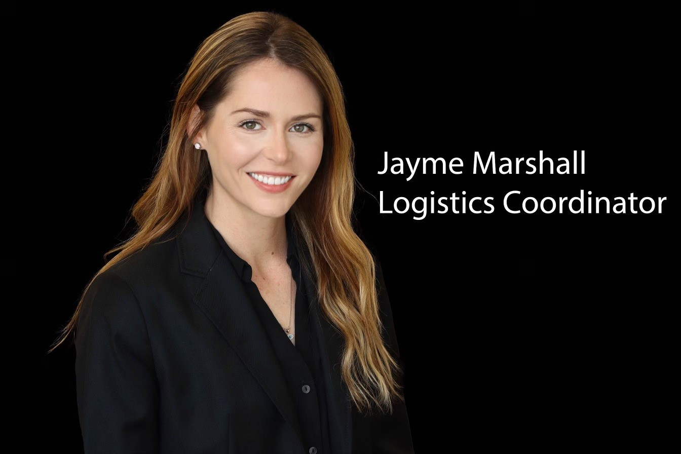 Jayme Marshall