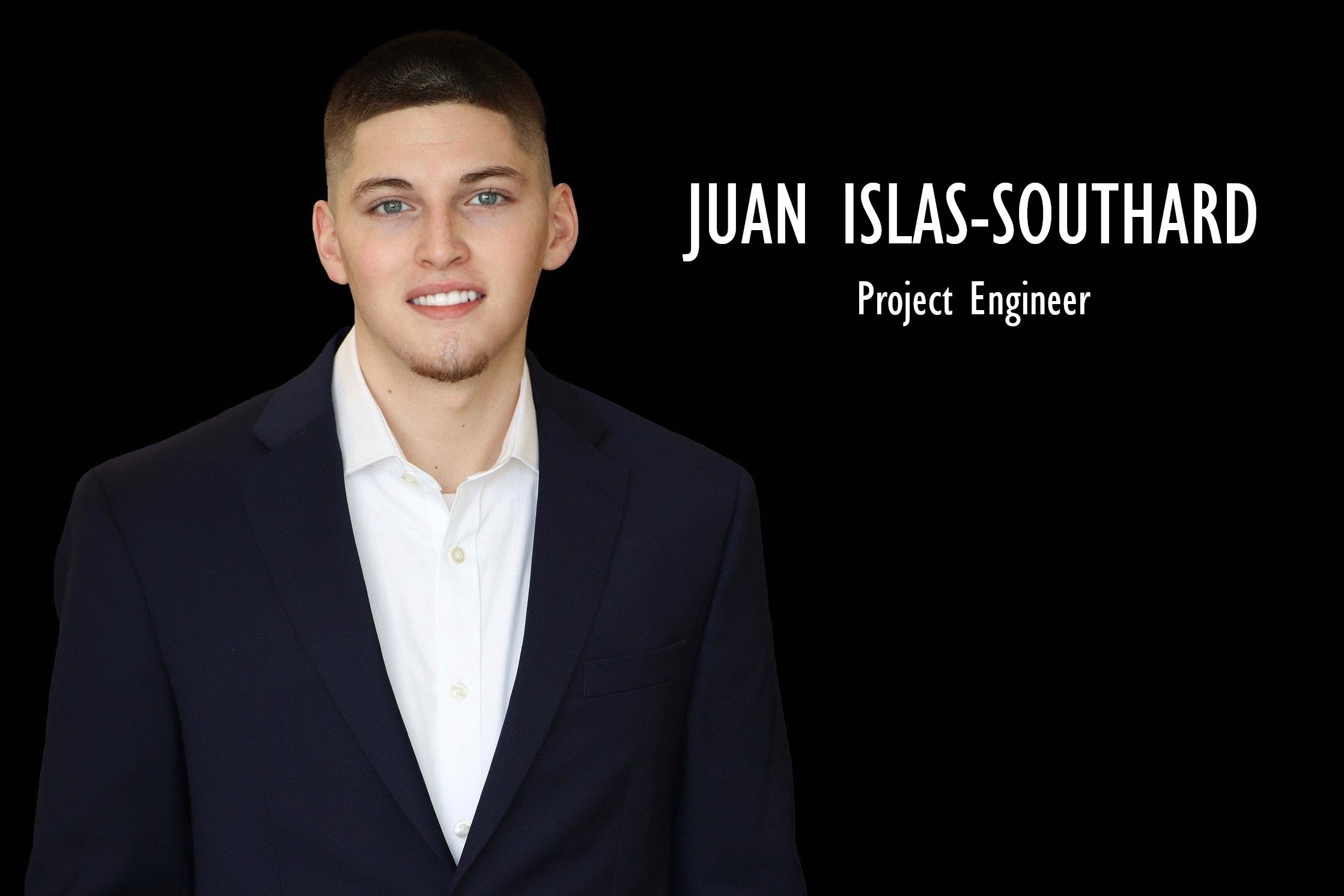 Juan Islas