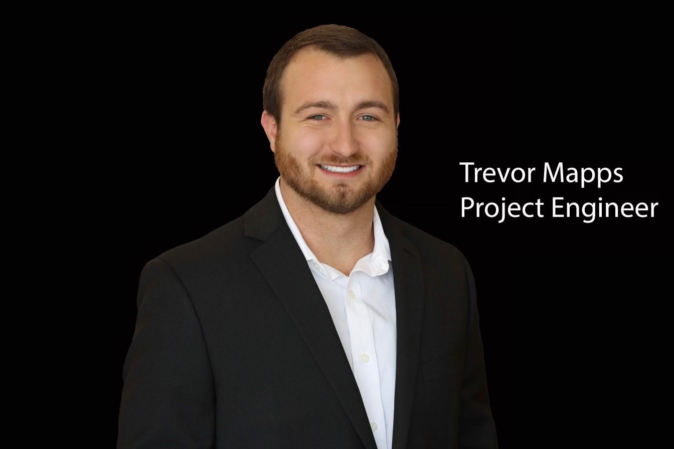 Trevor Mapps
