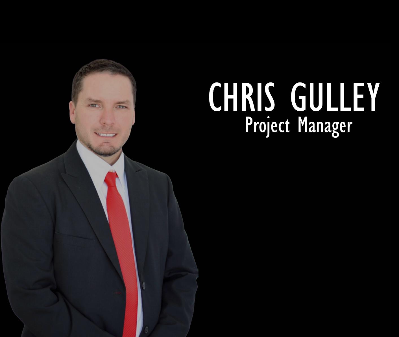 Chris Gulley