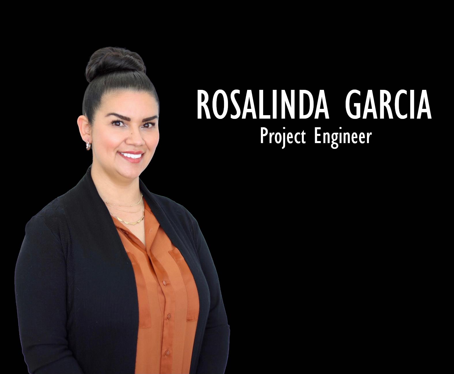 Rosalinda Garcia