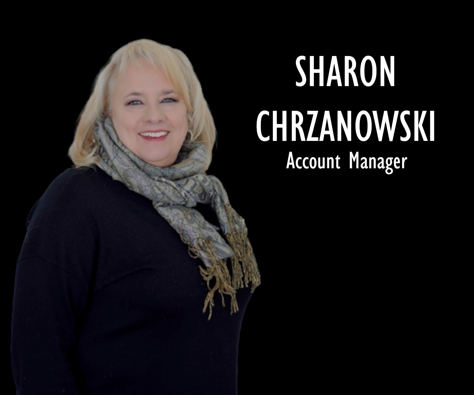 Sharon Chrzanowski